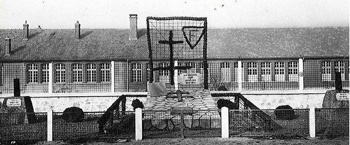 Camp de Royallieu – Compiègne